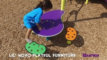 Lil' Novo Playful Furniture